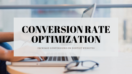 7 Conversion Rate Steps for Dentists Article Cover