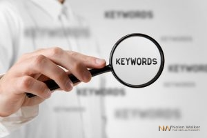 The Importance of SEO Keywords
