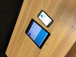 AdWords Phone Analytics Tablet