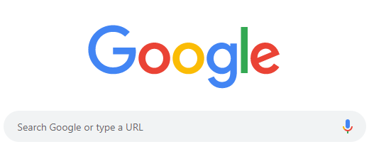 The Google Search Engine Bar