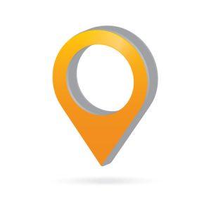 Business Map Marker
