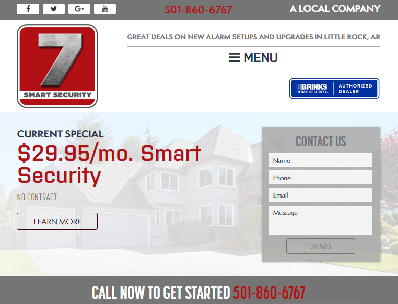 A Great Website for Home Security SEO