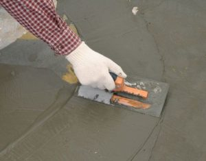 Contractor Doing Job For Lead Acquired From Concrete & Construction PPC