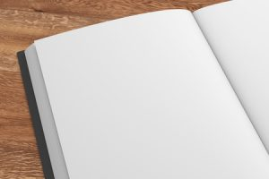 Notebook Signifying Content Writing Services