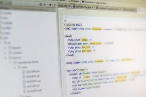 HTML Code For Moving Companies