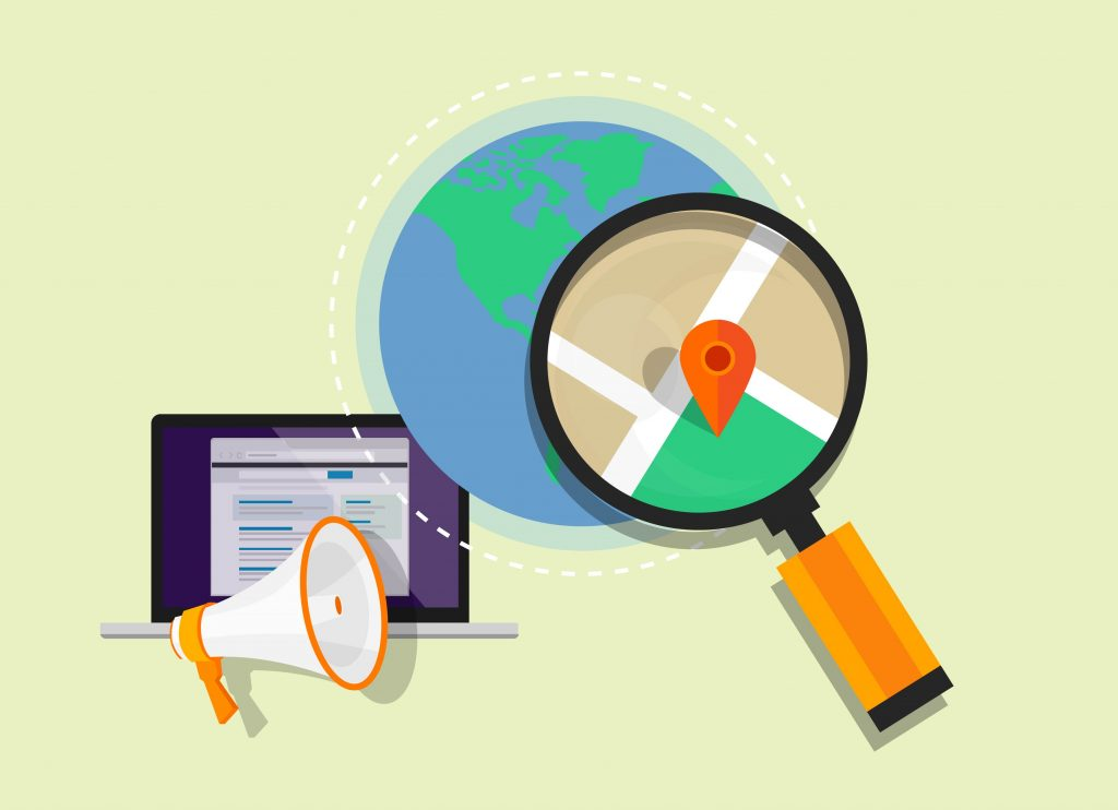 Local Mapping SEO