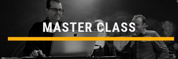 Master Class Plan Promo