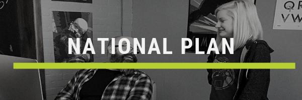 National Plan Promo