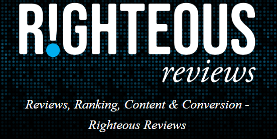 A Banner for Our Company Review Software