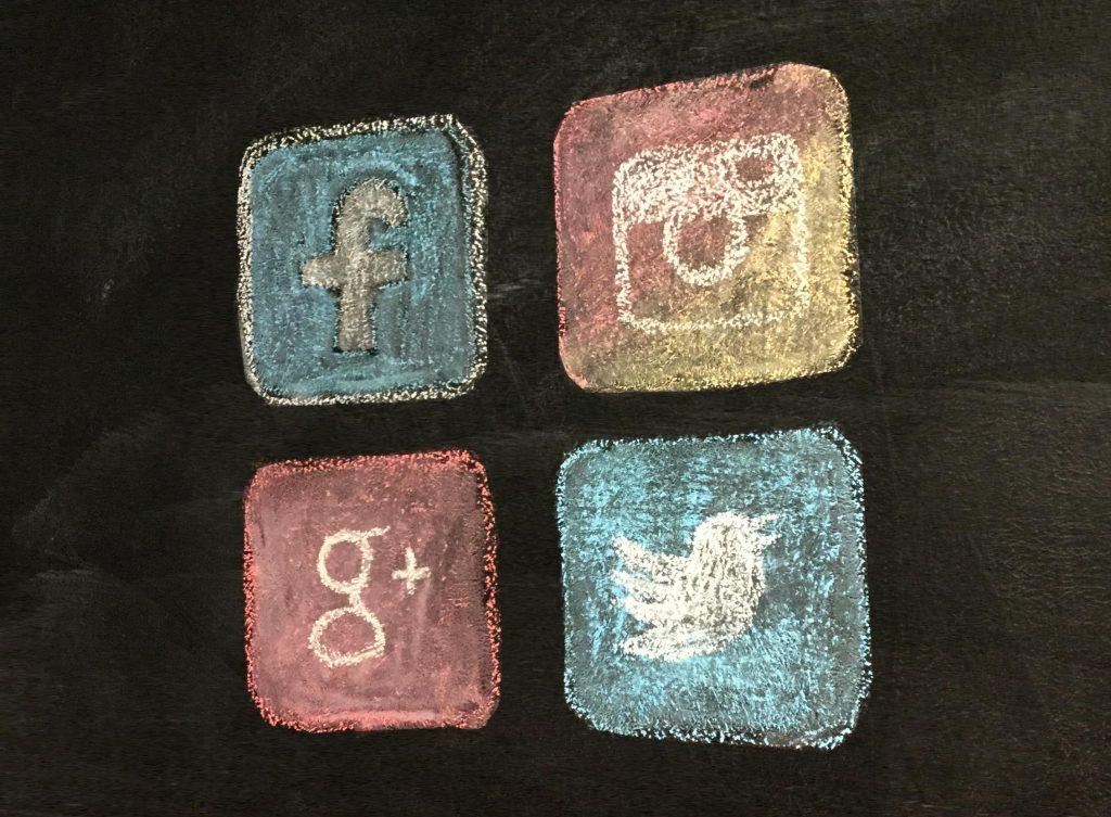 Different Platforms for Social Media Advertising